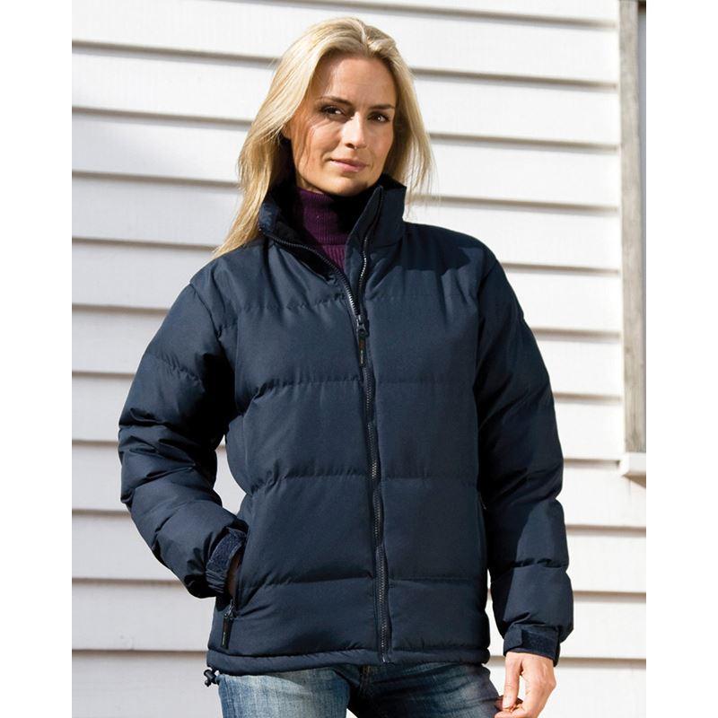 Picture of Ladies Down Jacket