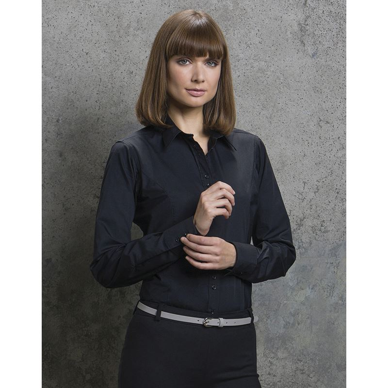 Picture of Ladies City Business Shirt