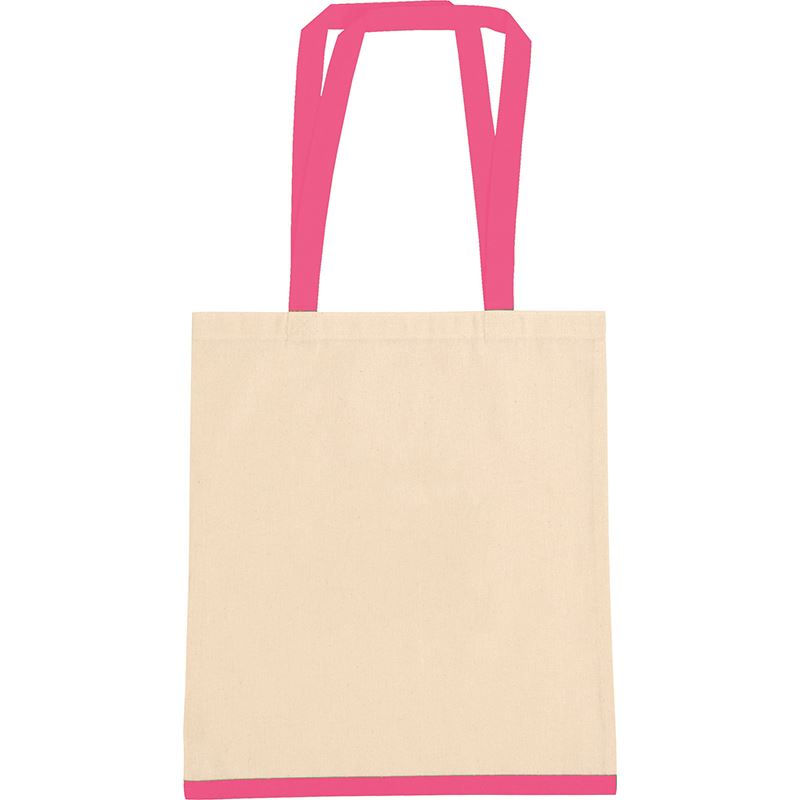 Picture of Eastwell 4.5oz cotton tote bag