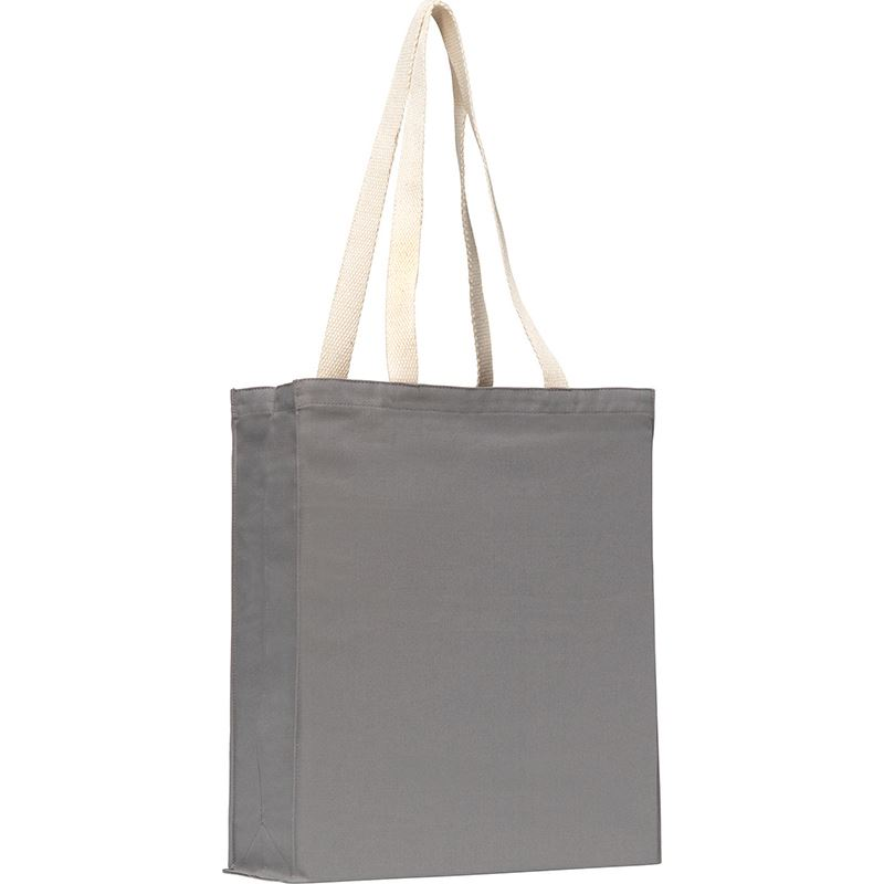 Picture of Aylesham 8oz cotton tote coloured