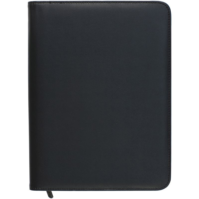 Picture of Dartford A5 Zipped Folder
