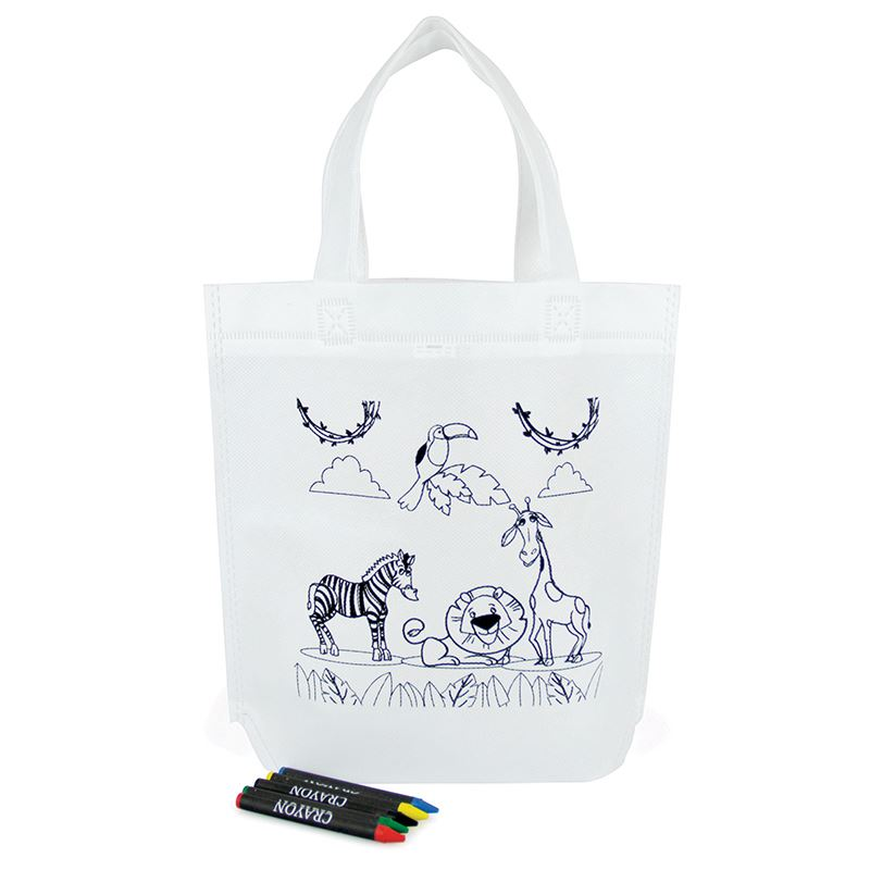 Picture of Kids Shopping Bag