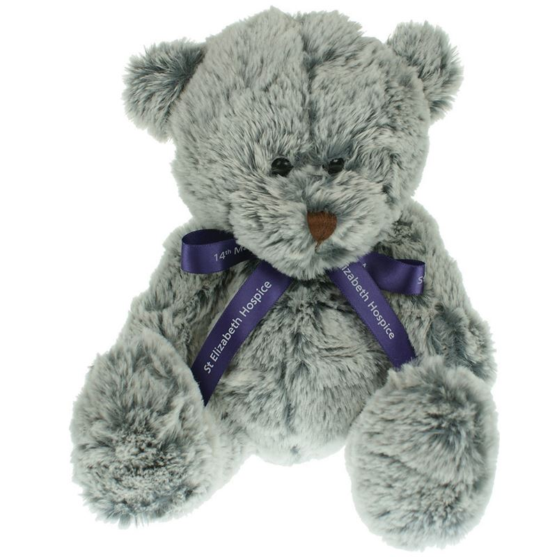 Picture of Mulberry Bear