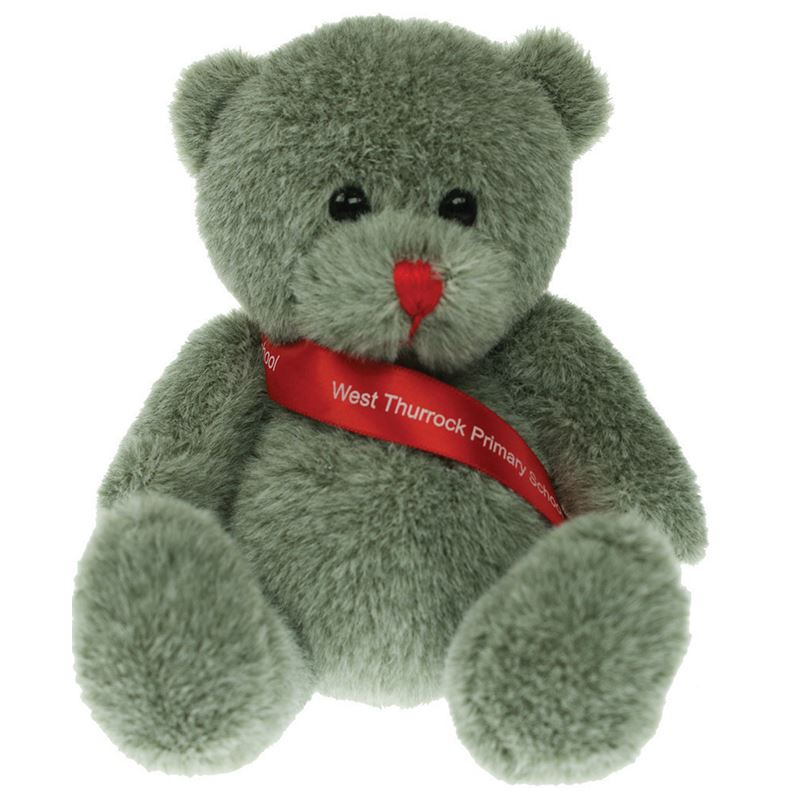 Picture of Red Nose Premium Bear