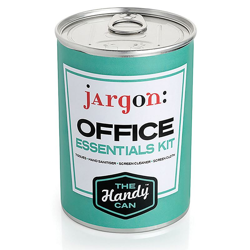 Picture of Office Essentials Handy Can Kit