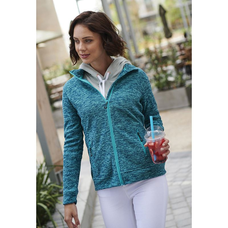Picture of Regatta Womens Thornly Fleece