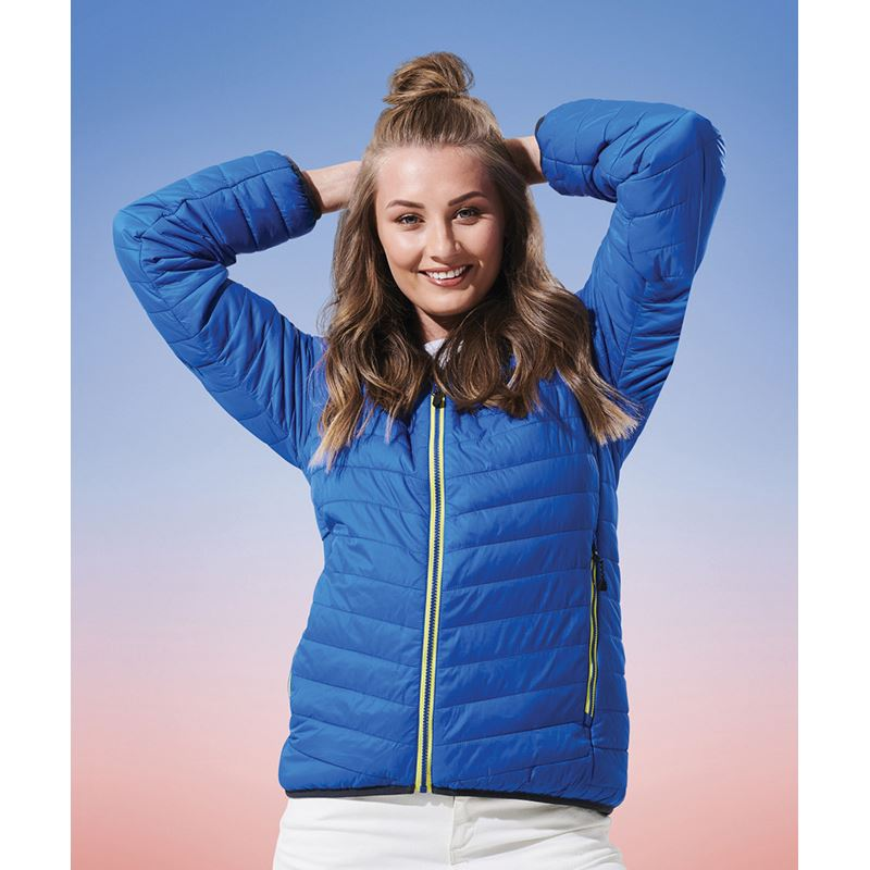 Picture of Womens Acadia II Thermal Jacket