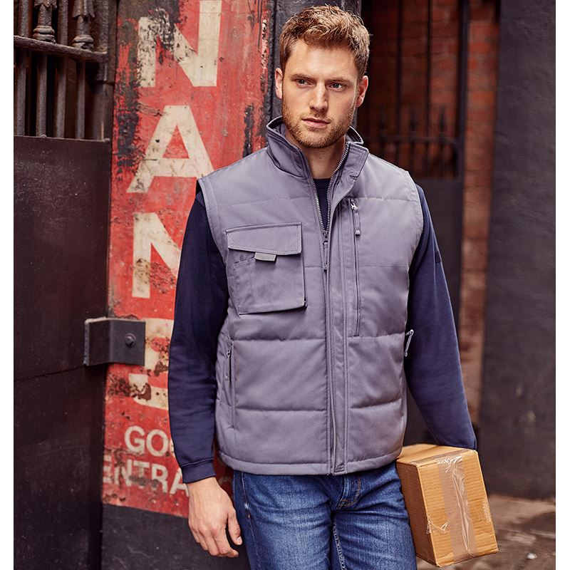 Picture of Heavy Duty Gilet