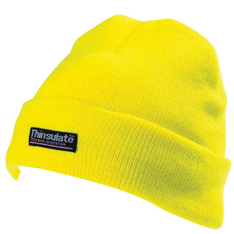 Picture of Hi-Vis Beanie Hat