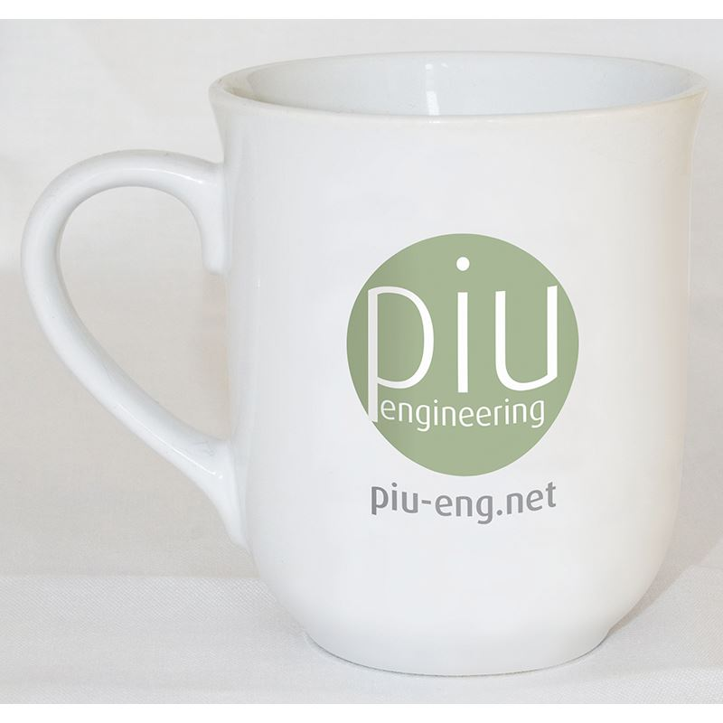 Picture of Bell Mug