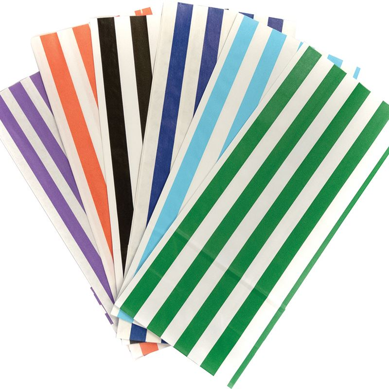 Picture of Pick and Mix Striped Bag