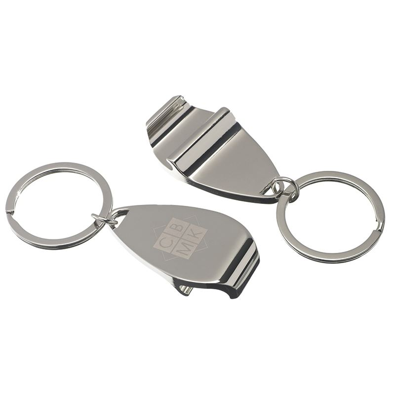 Picture of Vanguard Bottle Opener Key Ring