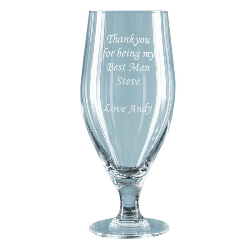 Picture of 0.62ltr Stelara Beer Glass