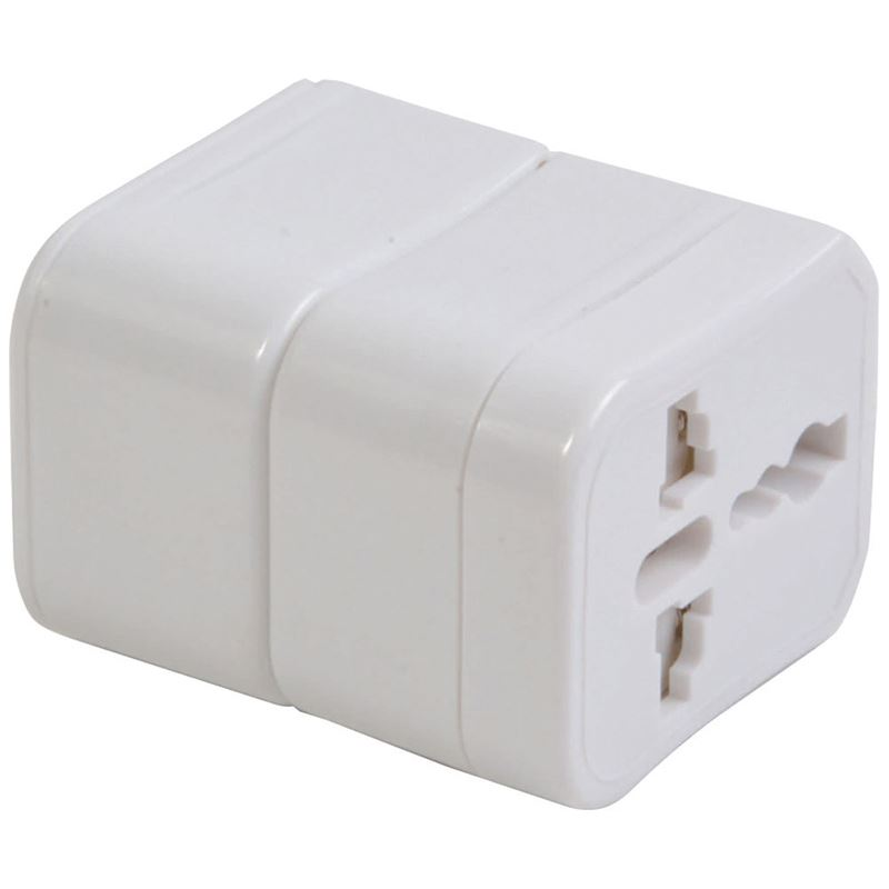 Picture of Travel Plug in Handy box