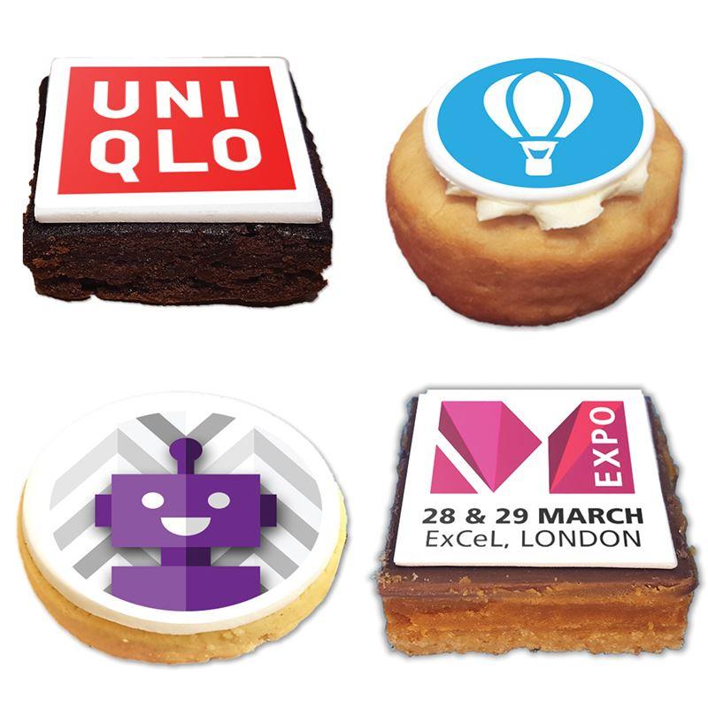 Picture of Logo Millionaire Shortcake