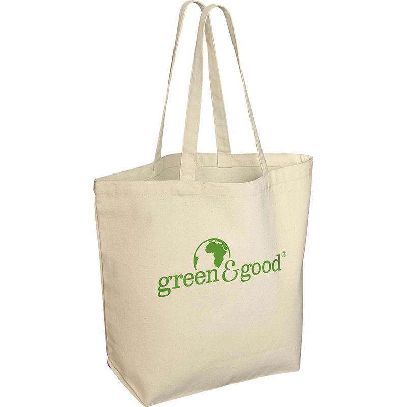 Picture of Green & Good Bayswater 10oz Canvas  Bag