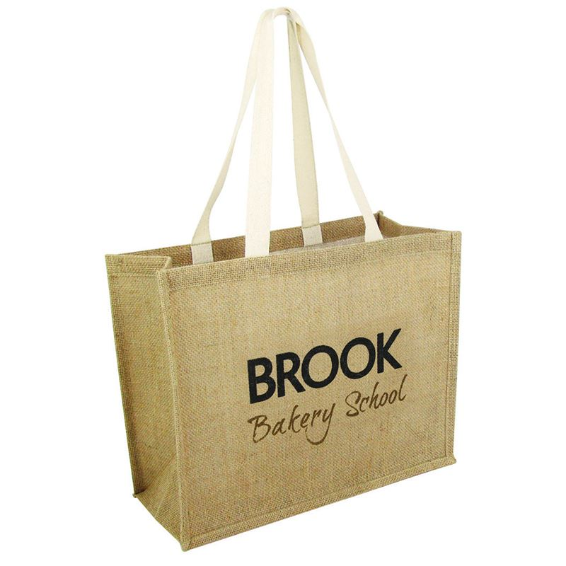 Picture of Green & Good Taunton Budget Jute Bag
