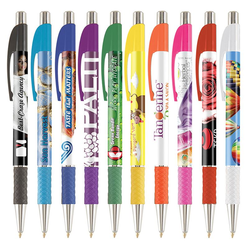 Picture of LEBEAU EASY-GRIP BALLPOINT PEN