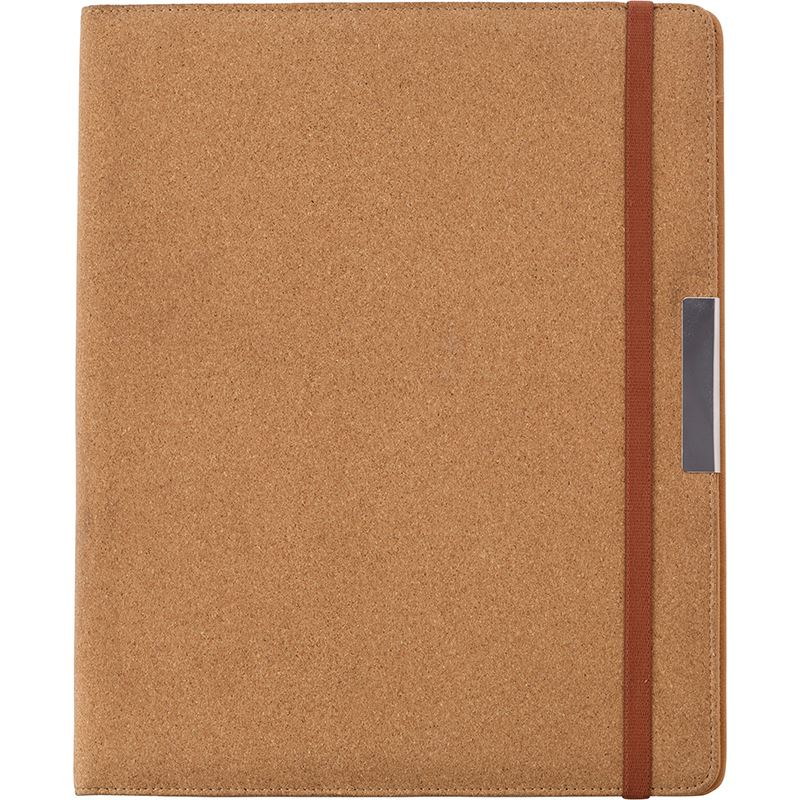 Picture of A4 cork portfolio