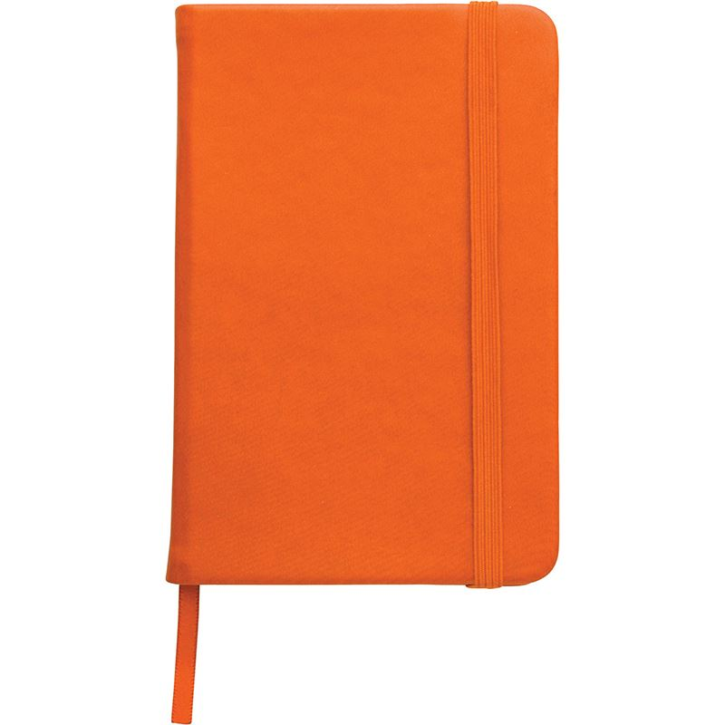 Picture of A5 Soft feel notebook