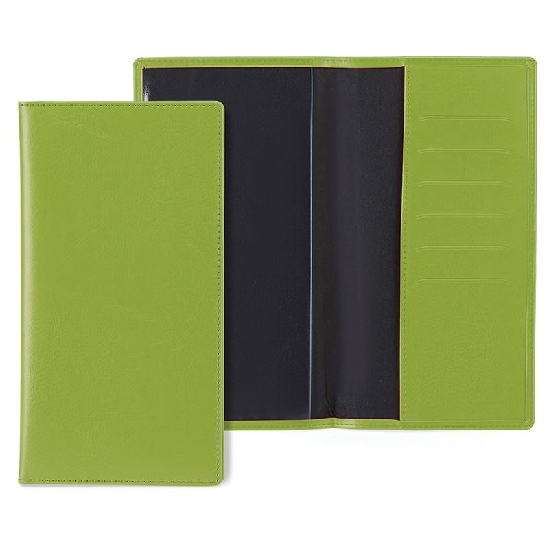 Picture of Belluno Leatherette Travel Wallet