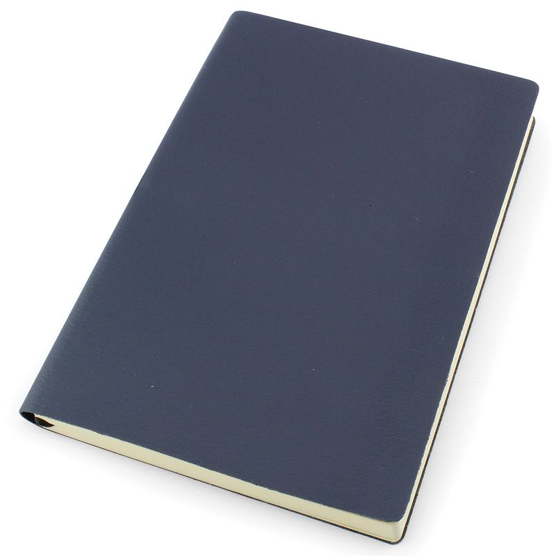 Picture of Recycled ELeather Flexi Notebook