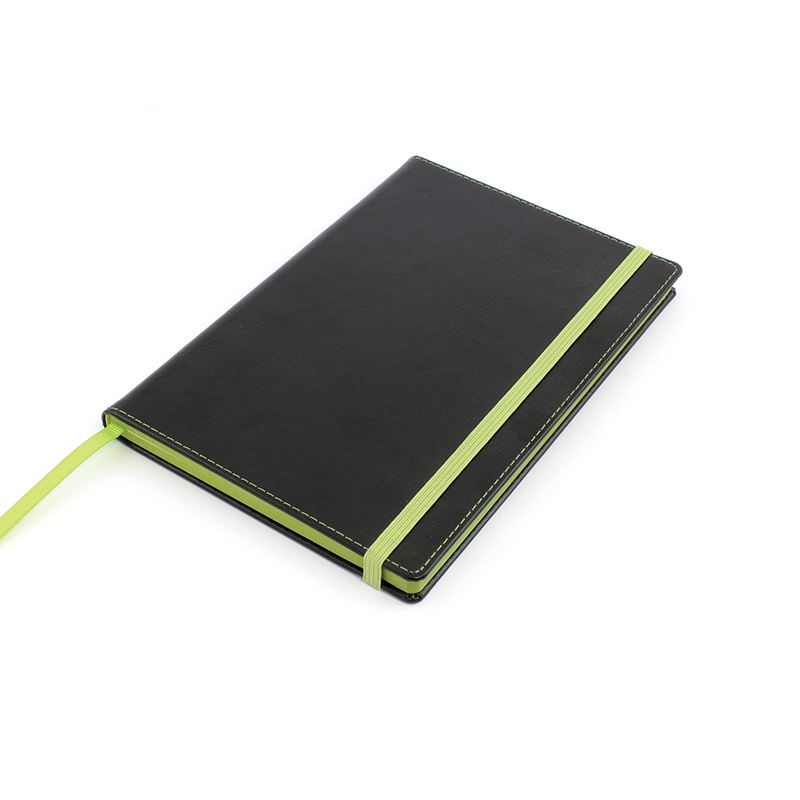 Picture of Accent A5 Contrast Notebook