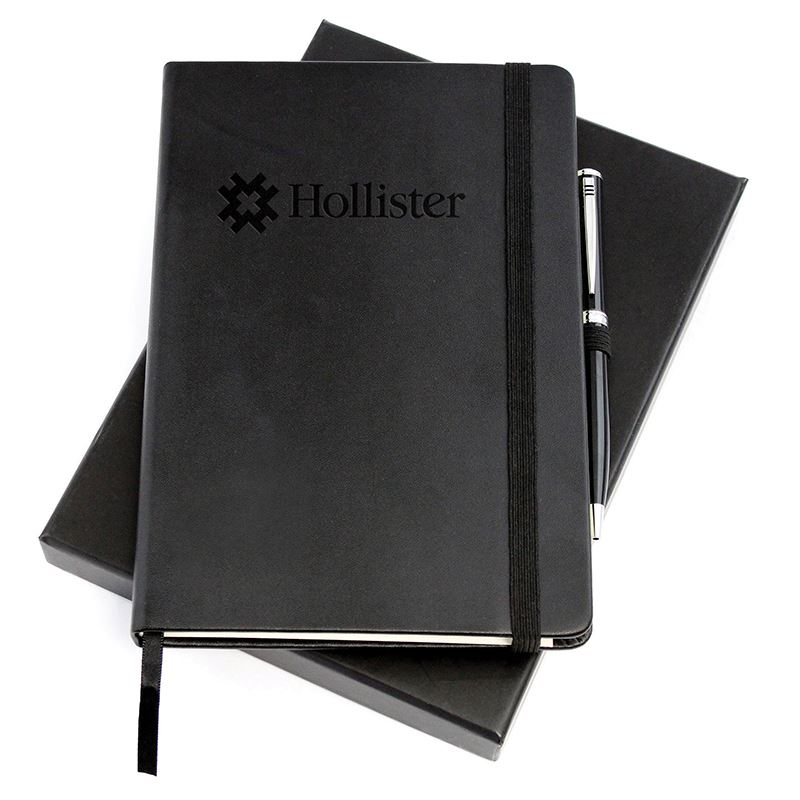 Picture of Houghton Notebook Gift Set