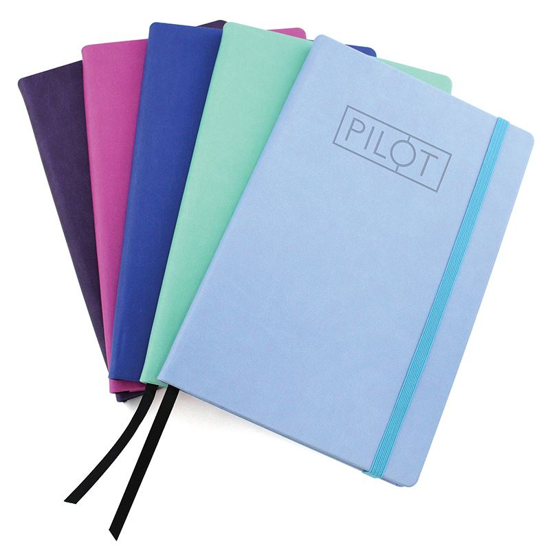Picture of Torino Colours A5 Notebook