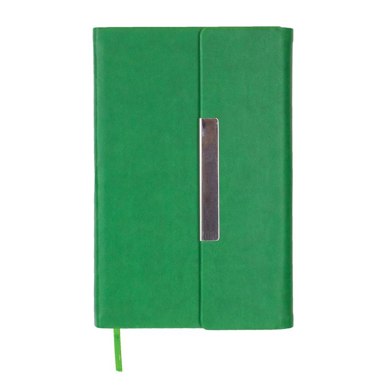 Picture of Infusion A5 Magnet Notebook