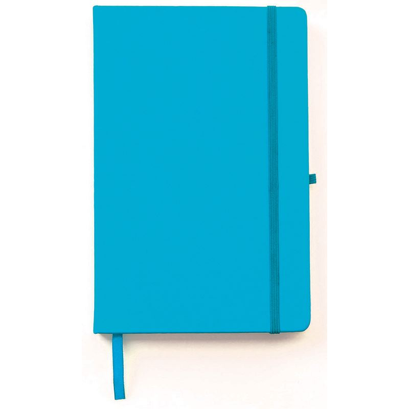 Picture of A5 Notebook - Lined