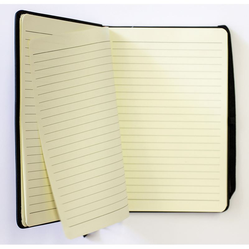 Picture of A6 Notebook - Lined