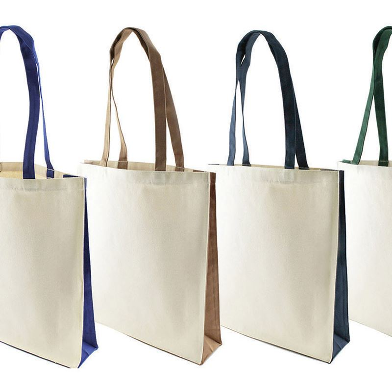 Picture of Kuku Canvas Bag
