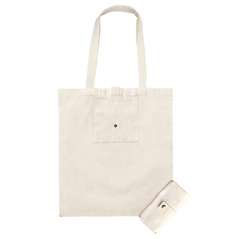 Picture of BuiBui 5oz foldable cotton bag