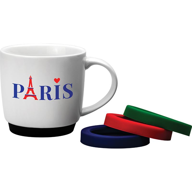 Picture of Paris Mug