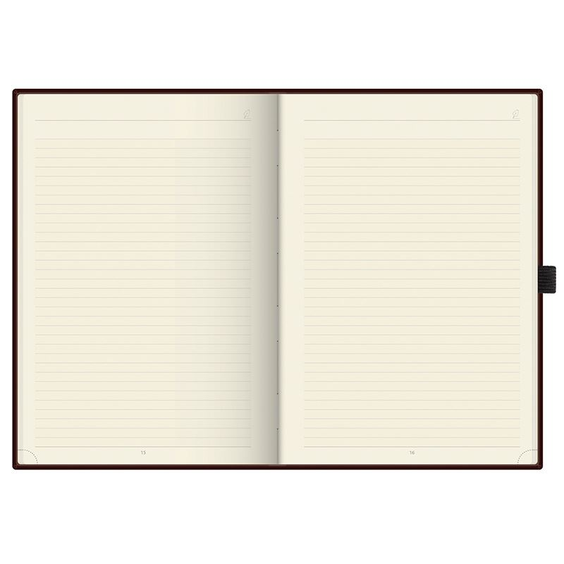 Picture of A5 Veleta PU Notebook