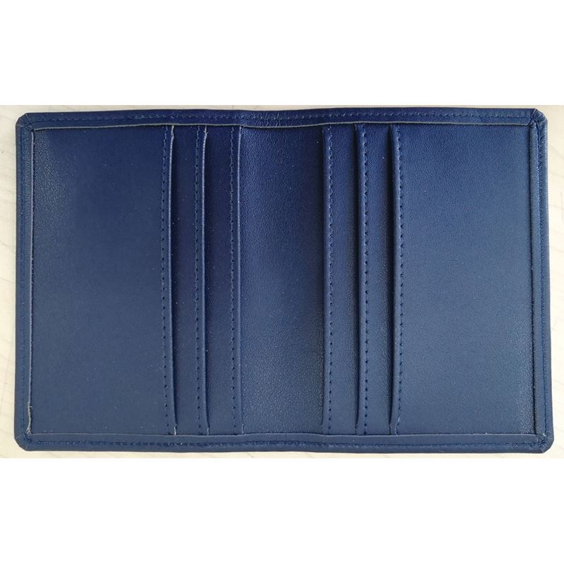 Picture of Granchester RFID Leather cardholder