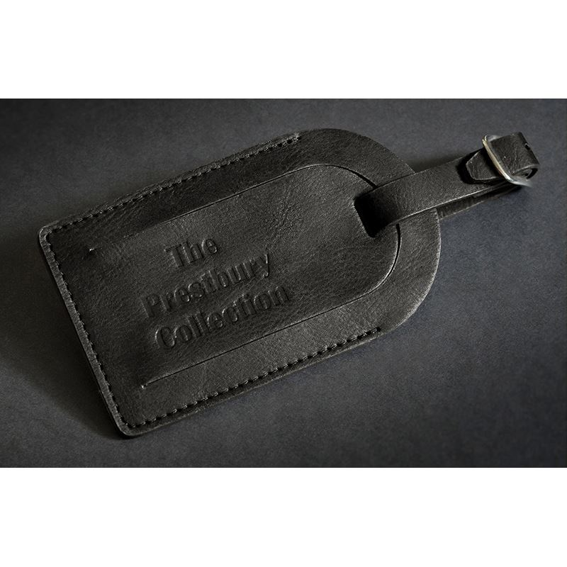 Picture of Prestbury Luggage Tag