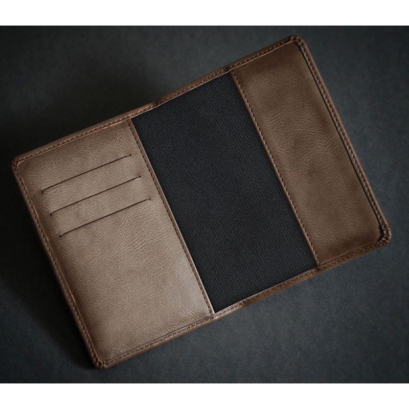 Picture of Prestbury Passport Wallet
