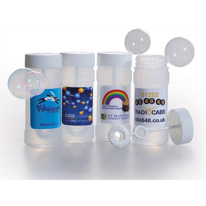 Picture of Bubble Blowers