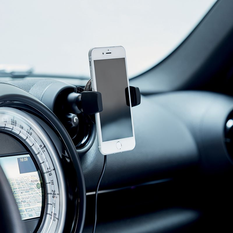 Picture of Laus In Car Wireless Charger