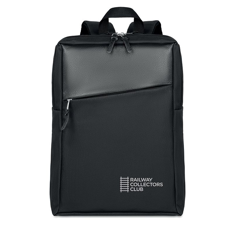 Picture of Zagreb Computer Backpack