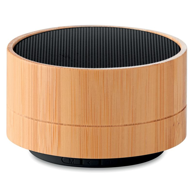 Picture of Sound Bamboo Speaker