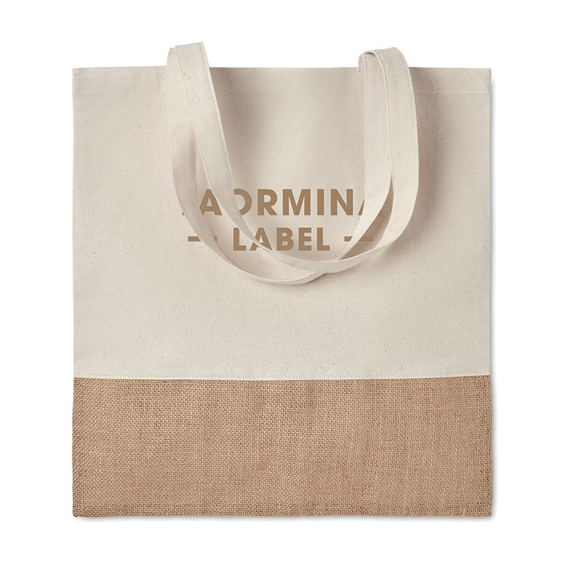 Picture of India Tote