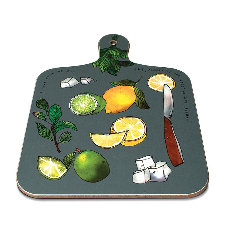 Picture of Melamine Chopping Board