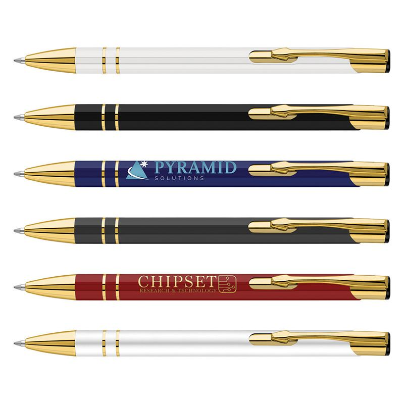 Picture of Electra Oro Ballpen