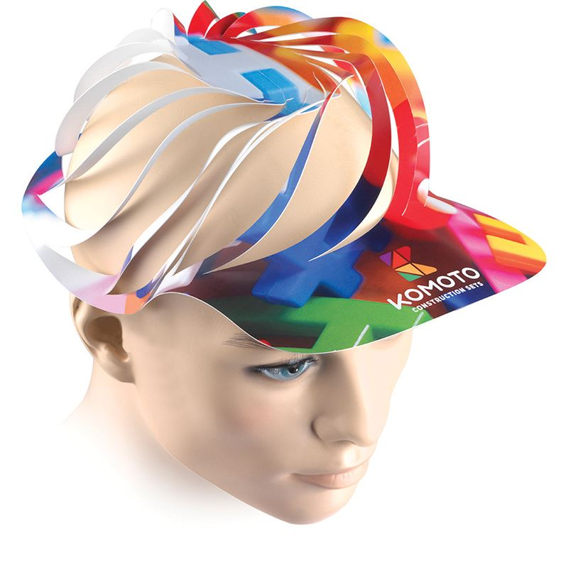 Picture of Spiral Hats