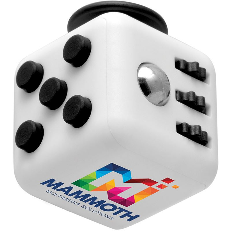 Picture of Fidget Cube