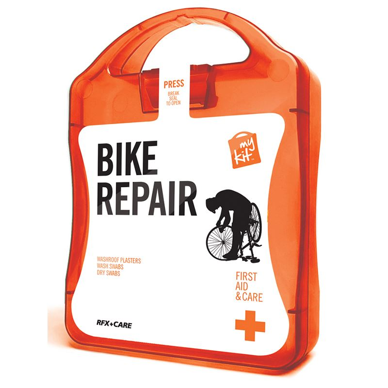 Picture of MyKit Bike First Aid Kit