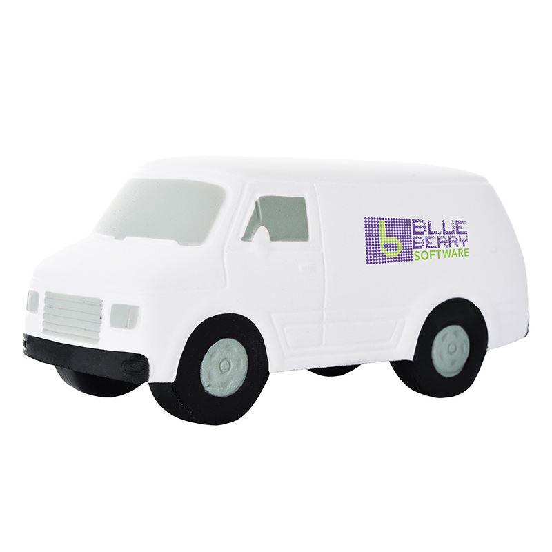 Picture of Tamar stress transit van